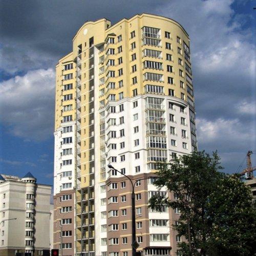 г.Минск, ул. Л. Беды д.36